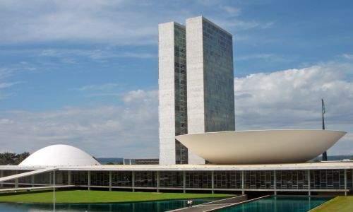 pontos turisticos de brasilia - congresso