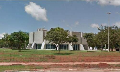 pontos turisticos de brasilia - planetario