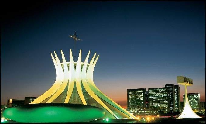 pontos turisticos de brasilia