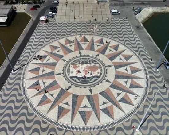 Padrão dos Descobrimentos , Belém - Lisboa 02