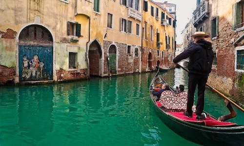 10 Lugares para viajar na lua de mel - veneza