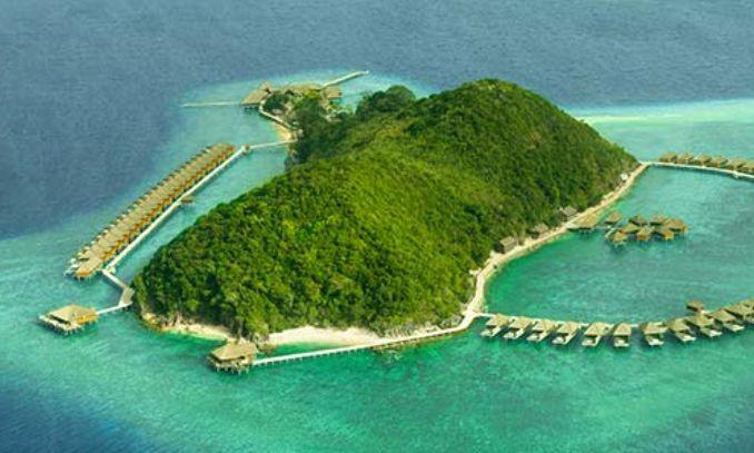 HUMA ISLAN RESORT - FILIPINAS