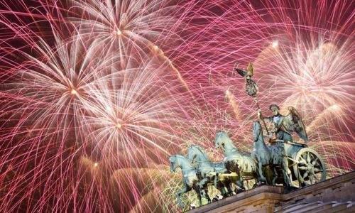 Réveillon 2015 - As melhores festas e cidades para passar o ano novo - berlim