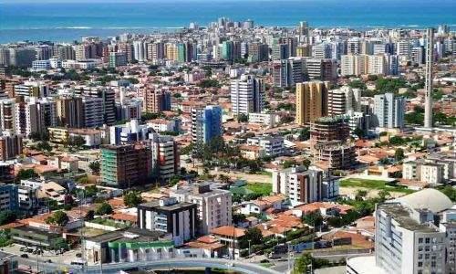 Pontos Turísticos de Alagoas - maceio