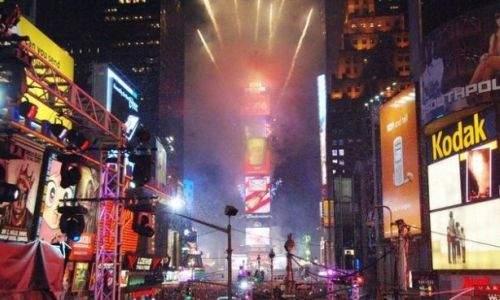 Réveillon 2015 - As melhores festas e cidades para passar o ano novo - new york