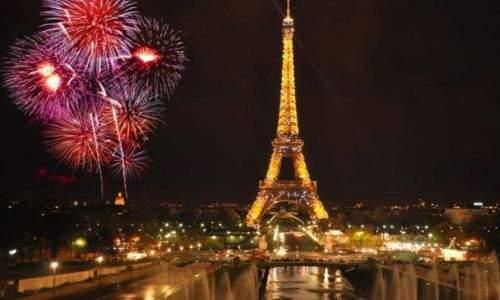 Réveillon 2015 - As melhores festas e cidades para passar o ano novo - paris