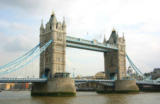 Pontos Turísticos em Londres - tower-bridge