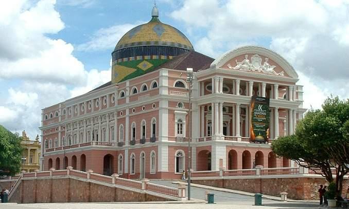 Teatro amazonas - Copia