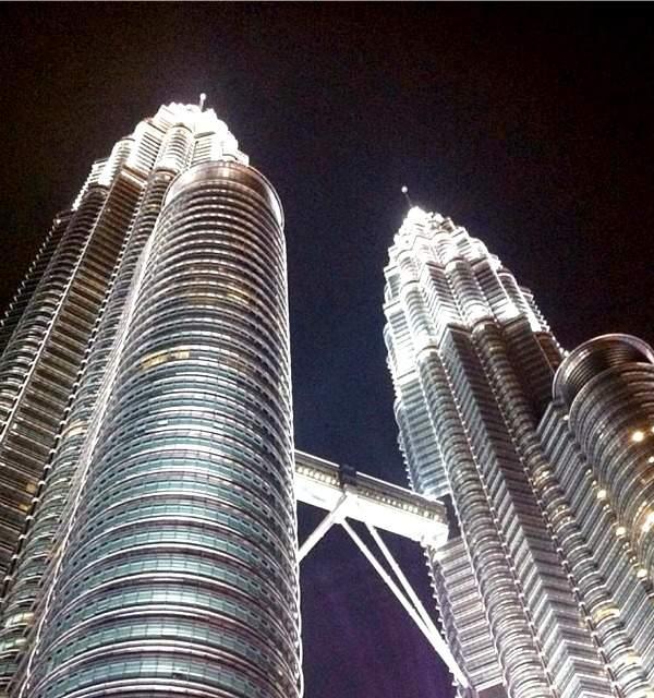 Torres Petronas, Pontos Turísticos Kuala Lumpur 01