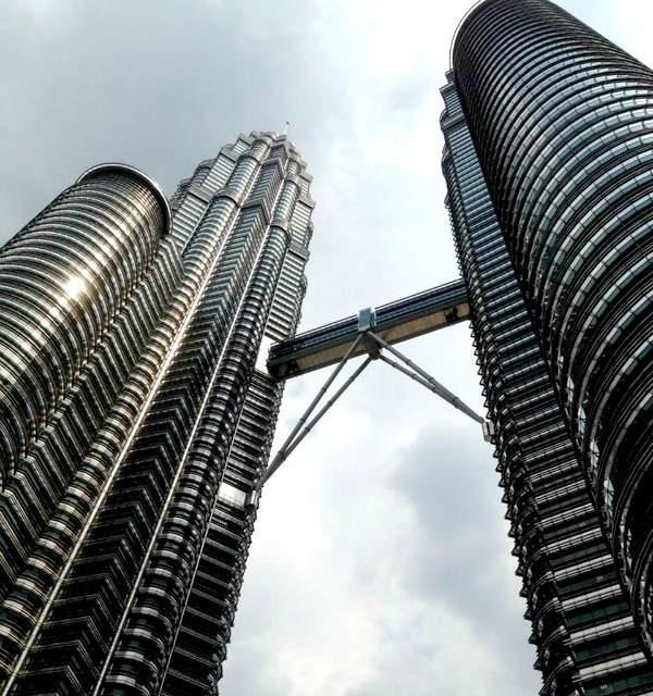 Torres Petronas, Pontos Turísticos Kuala Lumpur 02