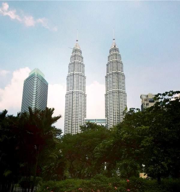 Torres Petronas, Pontos Turísticos Kuala Lumpur 03
