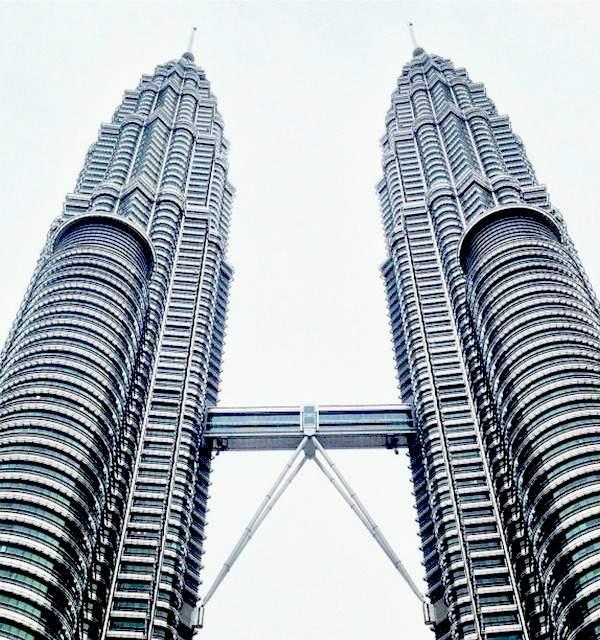 Petronas Twin Towers, Pontos Turísticos Kuala Lumpur 04