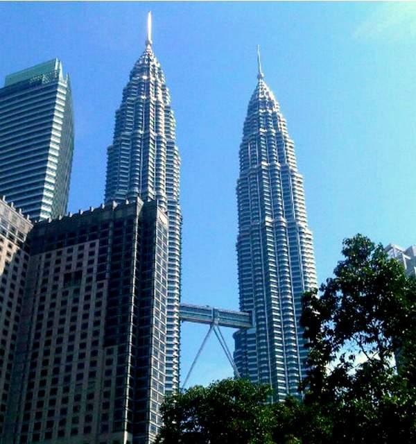 Torres Petronas,, Pontos Turísticos Kuala Lumpur 06