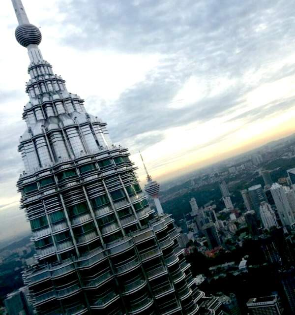 Torres Petronas,, Pontos Turísticos Kuala Lumpur 07