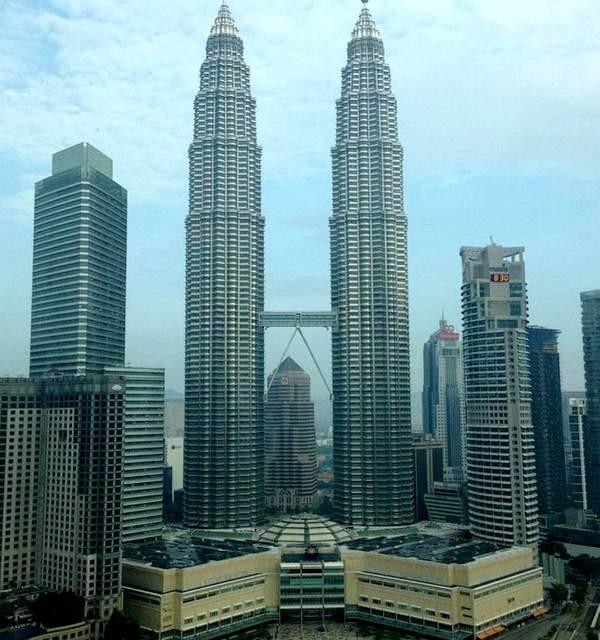 Torres Petronas, Pontos Turísticos Kuala Lumpur 10