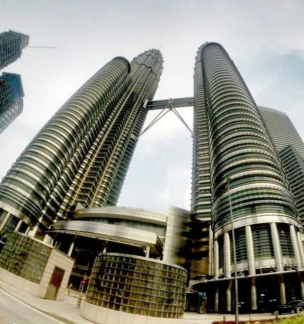 Petronas Twin Towers, Pontos Turísticos Kuala Lumpur - 11