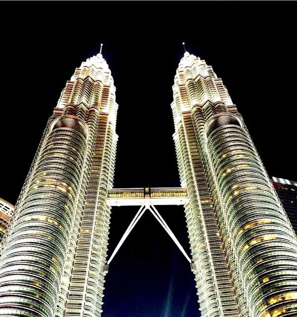 Torres Petronas,, Pontos Turísticos Kuala Lumpur 12