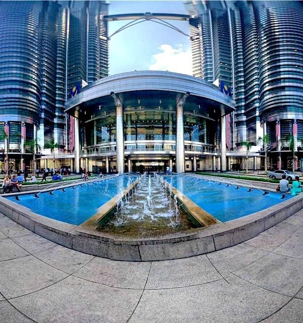 Petronas Twin Towers, Pontos Turísticos Kuala Lumpur 13