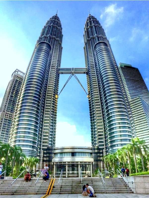 Petronas Twin Towers, Pontos Turísticos Kuala Lumpur 14