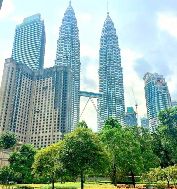 Torres Petronas,, Pontos Turísticos Kuala Lumpur 15