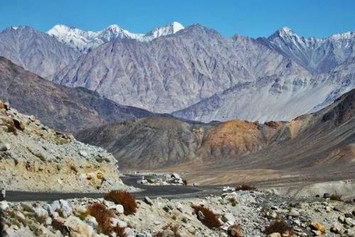 Ladakh – Índia
