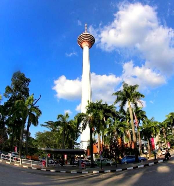 Menara Kuala Lumpur Tower 04