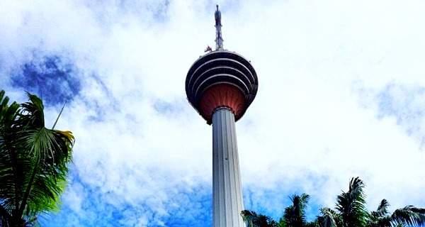 Torre de Kuala Lumpur 02