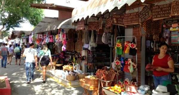 feira de Carurua