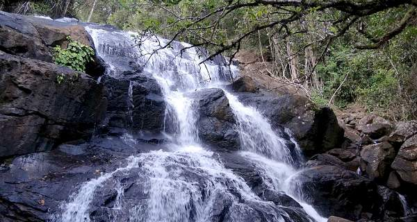 cachoeira vel da noiva - Pontos Turísticos em Bonito - Pernambuco