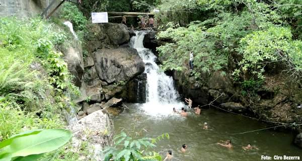 ecoparque  bonito - Pontos Turísticos em Bonito - Pernambuco