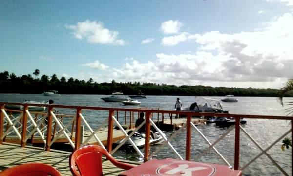 marina - Pontos Turísticos de Jaboatão do Guararapes - Pernambuco