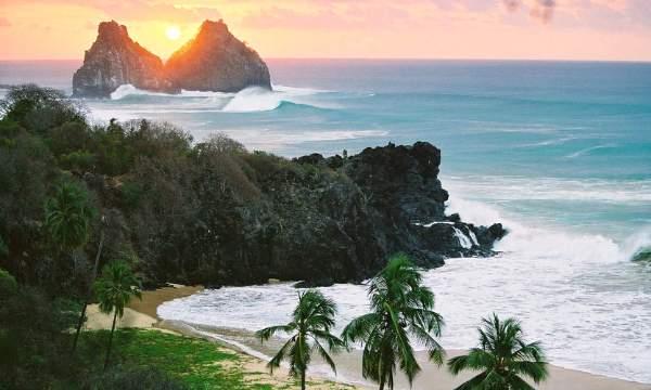 noronha - Pontos Turísticos de Pernambuco