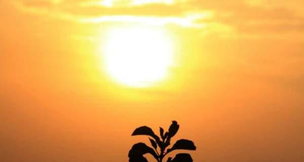 pôr do Sol na Pedra do Rodeadouro - Pontos Turísticos em Bonito - Pernambuco
