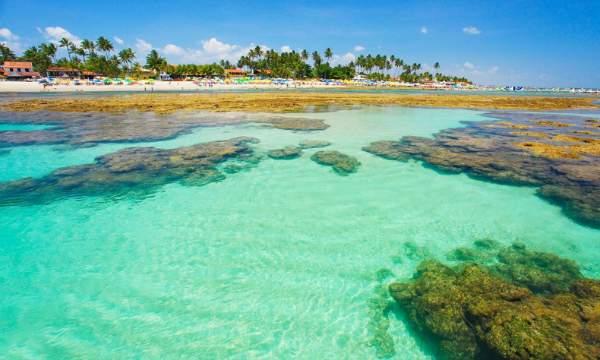 porto de galinhas - Pontos Turísticos de Pernambuco