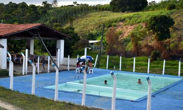 pousada engenho caramuru - Melhores Hotéis e Pousadas em Bonito - Pernambuco