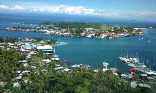 Pontos Turísticos do Panamá - Bocas del Toro