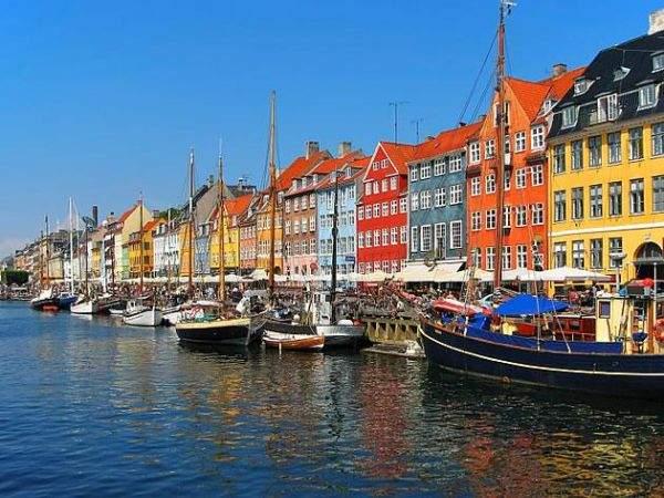 Copenhague, Dinamarca - 10 cidades com o custo de vida mais caras do mundo