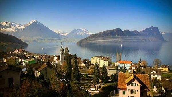 Genebra, Suíça- 10 cidades com o custo de vida mais caras do mundo