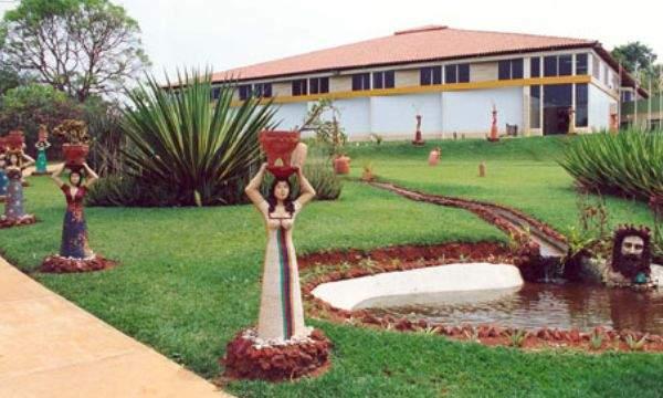 Memorial do cerrado