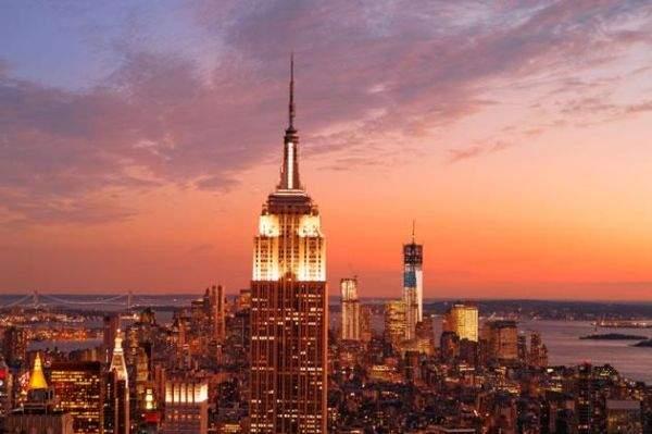Nova York, Estados Unidos - 10 cidades com o custo de vida mais caras do mundo