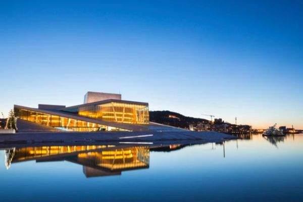 Oslo, Noruega - 10 cidades com o custo de vida mais caras do mundo