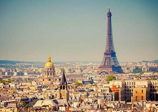 Paris França - 10 cidades com o custo de vida mais caras do mundo