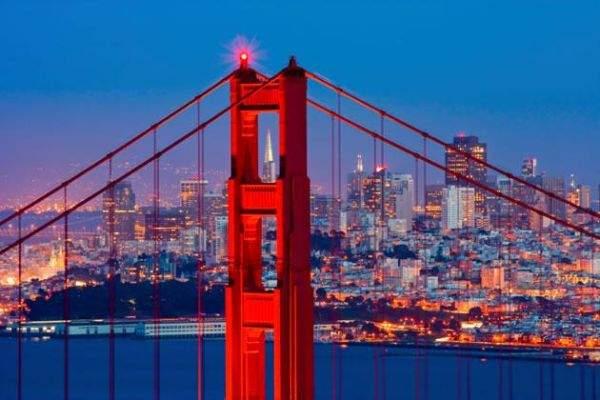 São Francisco, Estados Unidos - 10 cidades com o custo de vida mais caras do mundo