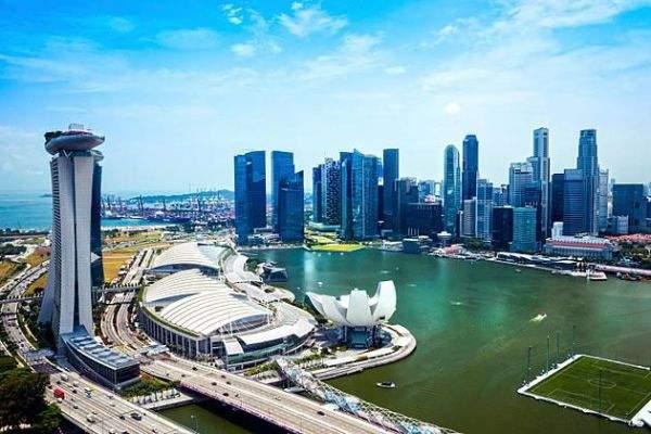 Singapura - 10 cidades com o custo de vida mais caras do mundo