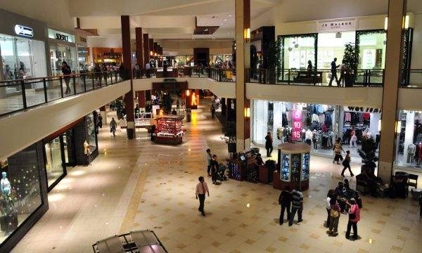 Shopping Aventura Mall em Miami - 02