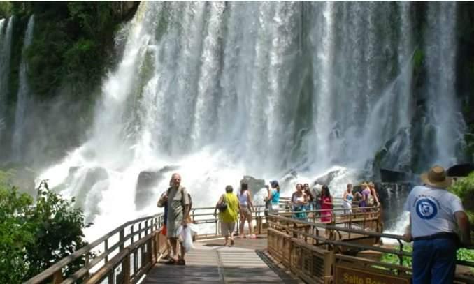Melhores Pontos turísticos Foz do Iguaçu - cataratas iguazu