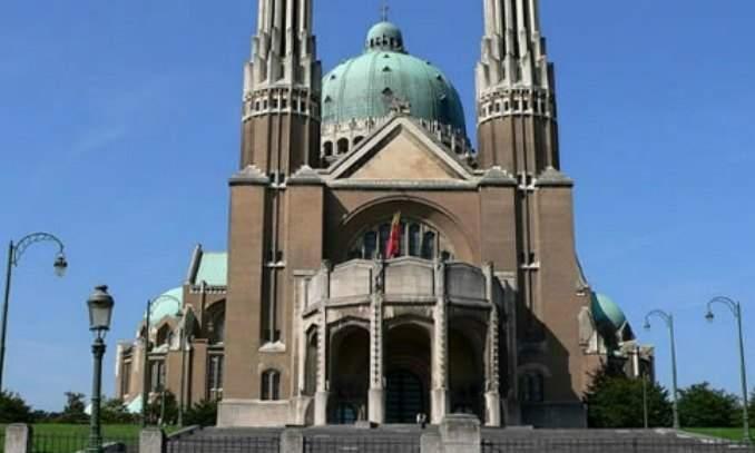 basilica sagrado coração